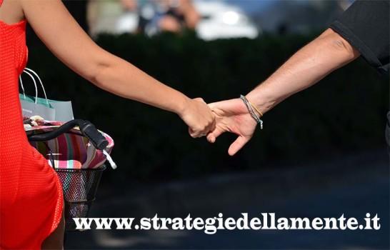 coppia felice, armonia, Strategiedellamente, Florian Cortese, amore, Mia