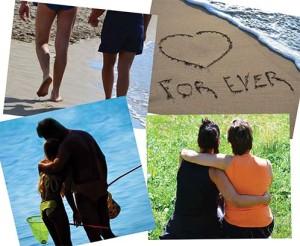 coppia felice, amicizia, amore, famiglia, felicità Forever armonia, 1 Flroian cortese