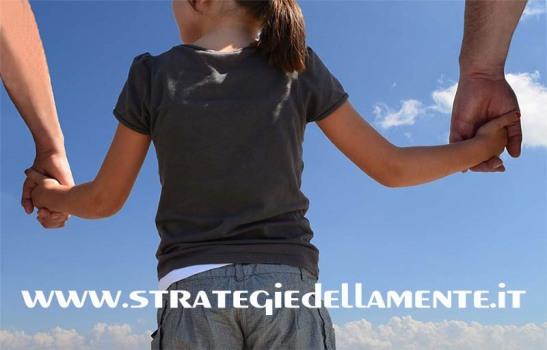 Crescere i figli, strategie per caprici, genitori capaci, amore familiare, educazione vincente, Florian Cortese, strategiedellamente